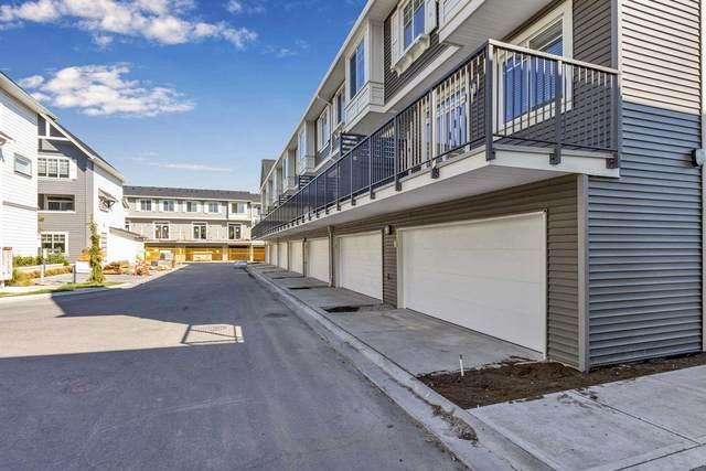 15850 85 Avenue #86, Surrey, BC V4N 6W2 (#R2604607) :: Premiere Property Marketing Team