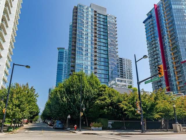 668 Citadel Parade #806, Vancouver, BC V6B 1W6 (#R2604617) :: Premiere Property Marketing Team