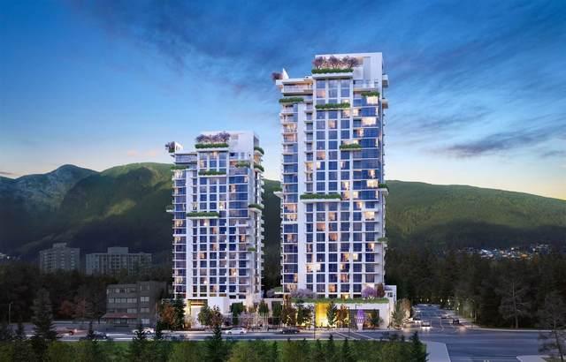 1633 Capilano Road #502, North Vancouver, BC V0V 0V0 (#R2604628) :: Ben D'Ovidio Personal Real Estate Corporation | Sutton Centre Realty