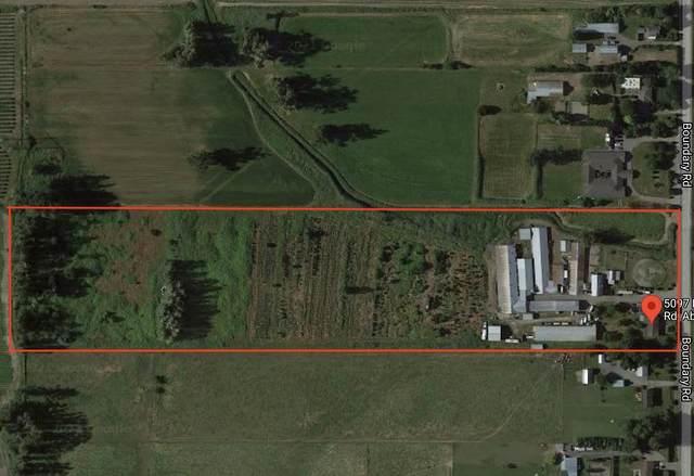 5097 Boundary Road, Abbotsford, BC V3G 2N4 (#R2604638) :: Premiere Property Marketing Team