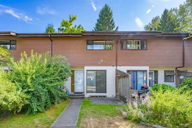 2893 Neptune Crescent, Burnaby, BC V3J 7A4 (#R2604647) :: Ben D'Ovidio Personal Real Estate Corporation | Sutton Centre Realty