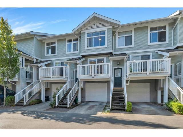 20033 70 Avenue #163, Langley, BC V2Y 3A2 (#R2604649) :: 604 Realty Group