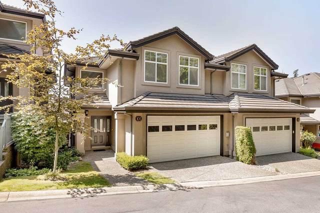 678 Citadel Drive #105, Port Coquitlam, BC V3C 6M7 (#R2604653) :: Premiere Property Marketing Team
