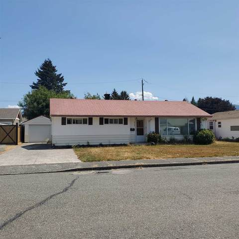 9716 Heather Street, Chilliwack, BC V2P 5M6 (#R2604660) :: Premiere Property Marketing Team