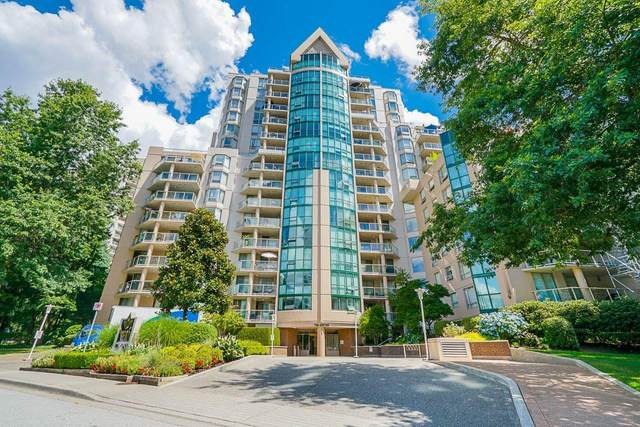 1189 Eastwood Street #302, Coquitlam, BC V3B 7N5 (#R2604661) :: 604 Realty Group