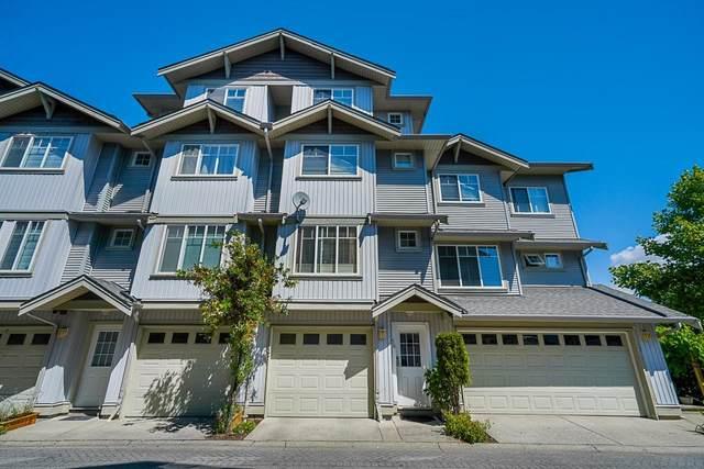 12040 68 Avenue #58, Surrey, BC V3W 1P5 (#R2604698) :: Ben D'Ovidio Personal Real Estate Corporation | Sutton Centre Realty