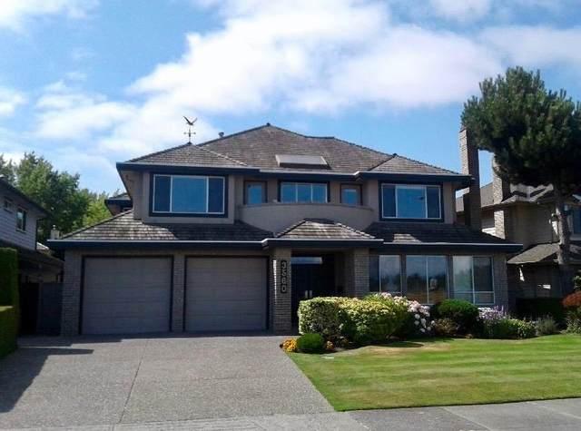 3560 River Road, Richmond, BC V7C 5M5 (#R2604704) :: Ben D'Ovidio Personal Real Estate Corporation   Sutton Centre Realty