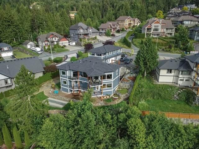 7335 Mount Thurston Drive, Chilliwack, BC V4Z 0A3 (#R2604707) :: Ben D'Ovidio Personal Real Estate Corporation | Sutton Centre Realty