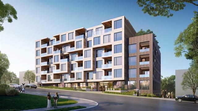 5399 Joyce Street #408, Vancouver, BC V5R 4H3 (#R2604708) :: Premiere Property Marketing Team
