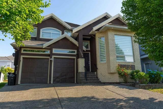 12746 67B Avenue, Surrey, BC V3W 1J6 (#R2604710) :: Ben D'Ovidio Personal Real Estate Corporation | Sutton Centre Realty
