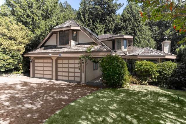 5329 Westhaven Wynd, West Vancouver, BC V7W 3E8 (#R2604714) :: Premiere Property Marketing Team