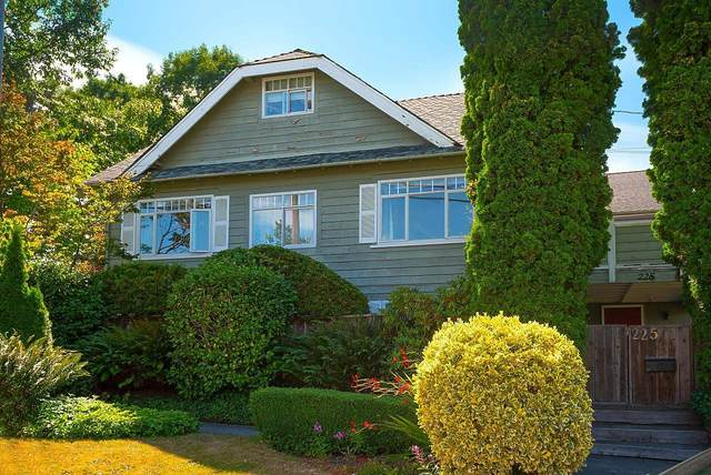 225 N Carleton Avenue, Burnaby, BC V5C 1W4 (#R2604715) :: 604 Realty Group