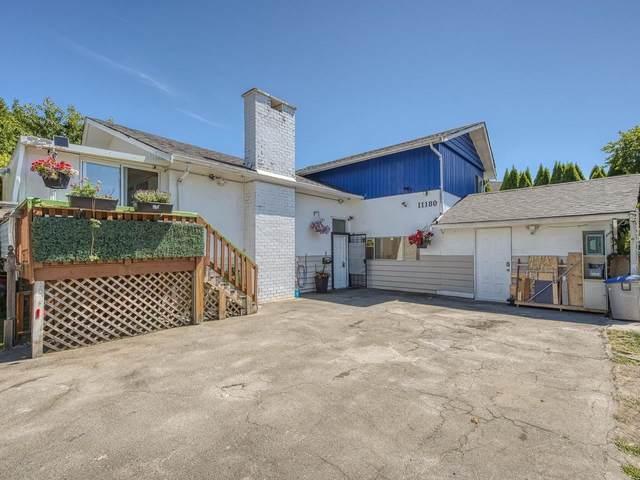 11180 Sealord Road, Richmond, BC V7A 3K6 (#R2604730) :: Premiere Property Marketing Team