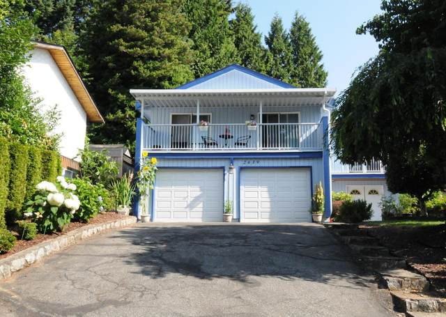 2639 Rogate Avenue, Coquitlam, BC V3K 5S3 (#R2604731) :: Initia Real Estate