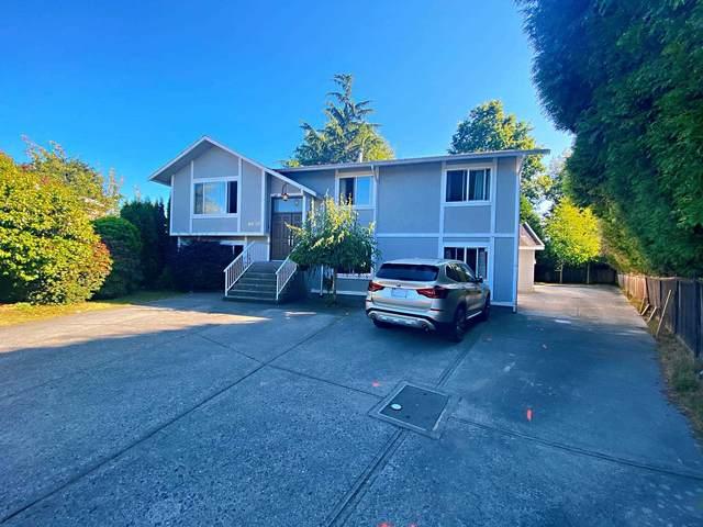 8020 Osgoode Drive, Richmond, BC V7A 4P1 (#R2604744) :: Initia Real Estate