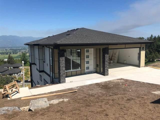 8169 Harvest Place, Chilliwack, BC V4Z 0E4 (#R2604749) :: Ben D'Ovidio Personal Real Estate Corporation | Sutton Centre Realty