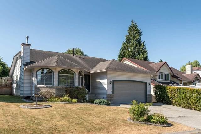 22970 126 Avenue, Maple Ridge, BC V2X 0S7 (#R2604751) :: Premiere Property Marketing Team