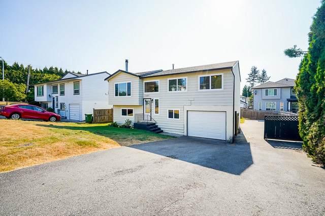 3401 Juniper Crescent, Abbotsford, BC V2S 7V2 (#R2604754) :: Premiere Property Marketing Team