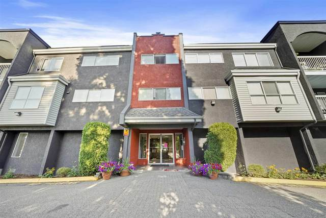 5664 200 Street #205, Langley, BC V3A 1M8 (#R2604757) :: Premiere Property Marketing Team