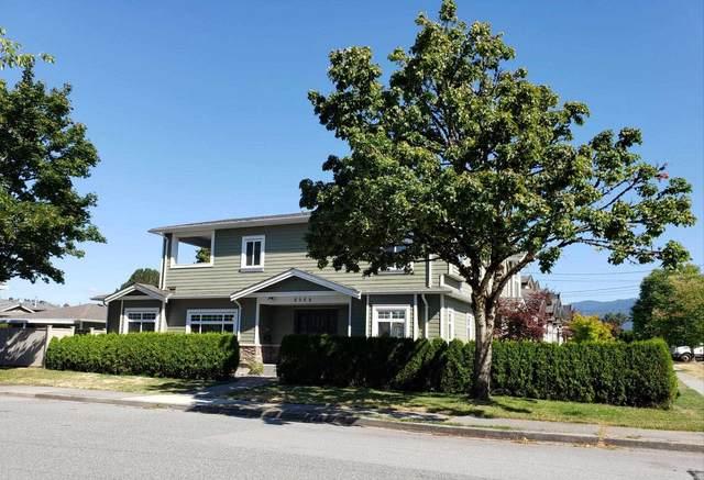 6969 Dunnedin Street, Burnaby, BC V5B 1Z4 (#R2604759) :: Premiere Property Marketing Team