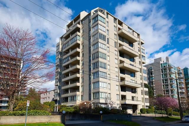 1485 Duchess Avenue #1001, West Vancouver, BC V7T 1H7 (#R2604765) :: Ben D'Ovidio Personal Real Estate Corporation | Sutton Centre Realty