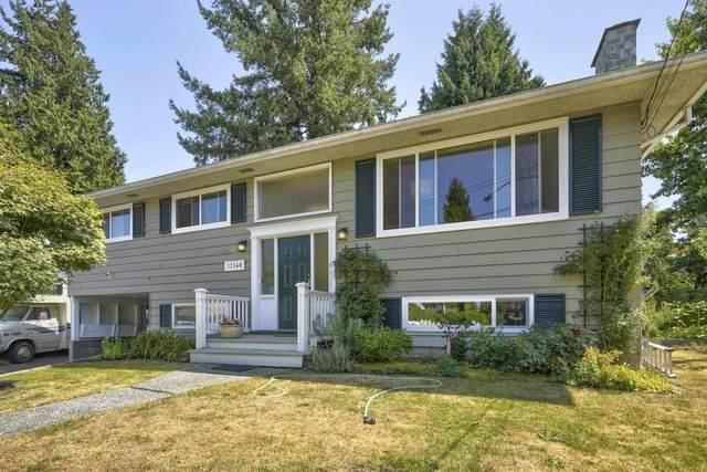 11348 Kendale Place, Delta, BC V4C 3P3 (#R2604768) :: Ben D'Ovidio Personal Real Estate Corporation   Sutton Centre Realty