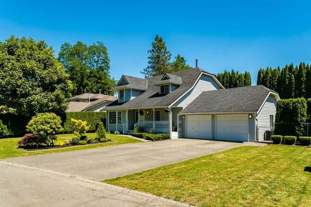 12010 Dover Street, Maple Ridge, BC V2X 7X8 (#R2604777) :: Premiere Property Marketing Team