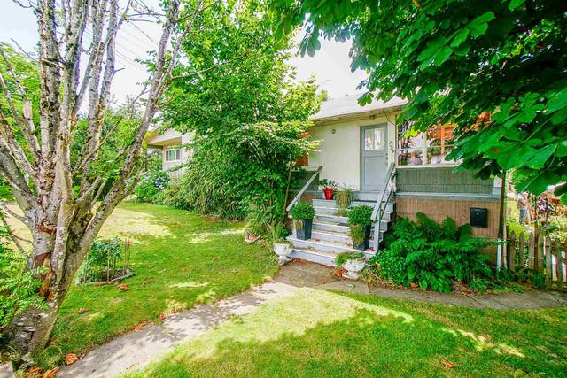 7360 13TH Avenue, Burnaby, BC V3N 2E1 (#R2604779) :: 604 Realty Group