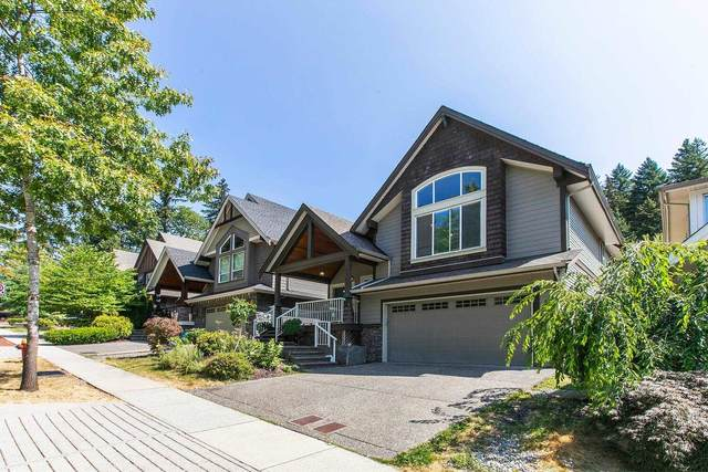 1361 Hames Crescent, Coquitlam, BC V3E 0G4 (#R2604790) :: Premiere Property Marketing Team