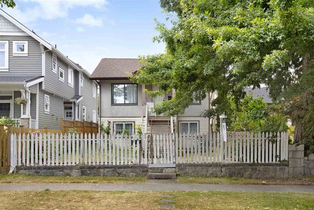 4293 Perry Street, Vancouver, BC V5N 3X6 (#R2604796) :: Premiere Property Marketing Team