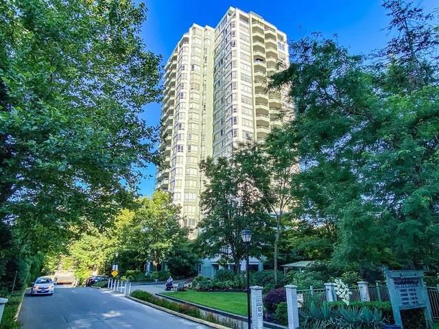 10082 148 Street #1902, Surrey, BC V3R 0S3 (#R2604807) :: Ben D'Ovidio Personal Real Estate Corporation   Sutton Centre Realty