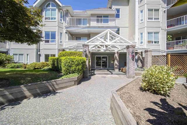 13475 96 Avenue #402, Surrey, BC V3V 1Y8 (#R2604818) :: Ben D'Ovidio Personal Real Estate Corporation | Sutton Centre Realty