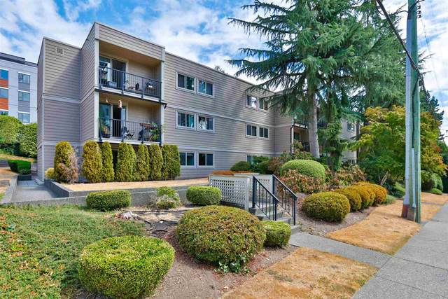 1121 Howie Avenue #102, Coquitlam, BC V3J 1T9 (#R2604822) :: Ben D'Ovidio Personal Real Estate Corporation   Sutton Centre Realty