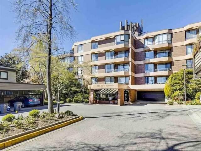 3905 Springtree Drive #411, Vancouver, BC V6L 3E2 (#R2604824) :: Ben D'Ovidio Personal Real Estate Corporation | Sutton Centre Realty