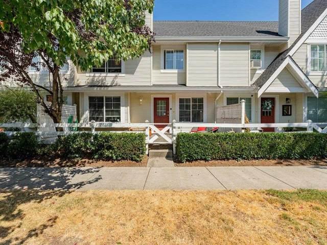 23575 119 Avenue #32, Maple Ridge, BC V4R 2P4 (#R2604827) :: Ben D'Ovidio Personal Real Estate Corporation | Sutton Centre Realty