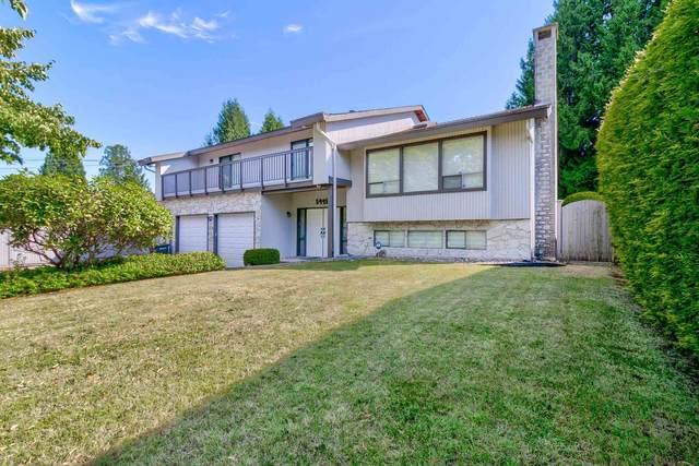5449 Gordon Avenue, Burnaby, BC V5E 3L9 (#R2604832) :: Premiere Property Marketing Team