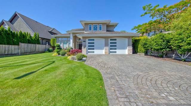 8399 Fairbrook Crescent, Richmond, BC V7C 1Z4 (#R2604833) :: 604 Realty Group
