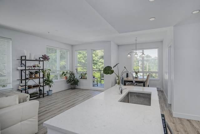 2382 Atkins Avenue #313, Port Coquitlam, BC V3C 0G7 (#R2604837) :: Ben D'Ovidio Personal Real Estate Corporation | Sutton Centre Realty