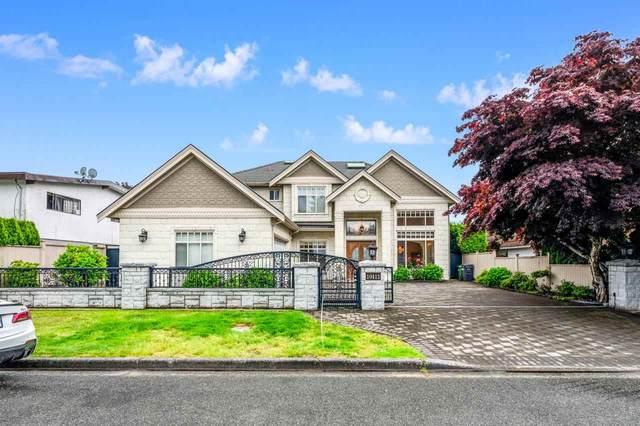 10411 Reynolds Drive, Richmond, BC V7E 4B1 (#R2604845) :: Ben D'Ovidio Personal Real Estate Corporation | Sutton Centre Realty