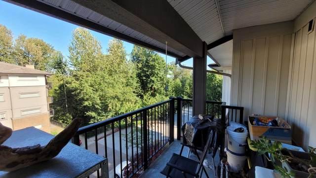 11665 Haney Bypass #412, Maple Ridge, BC V2X 8W9 (#R2604849) :: Premiere Property Marketing Team