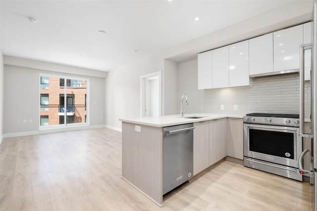 3588 Sawmill Crescent #410, Vancouver, BC V5S 0H5 (#R2604850) :: Ben D'Ovidio Personal Real Estate Corporation | Sutton Centre Realty