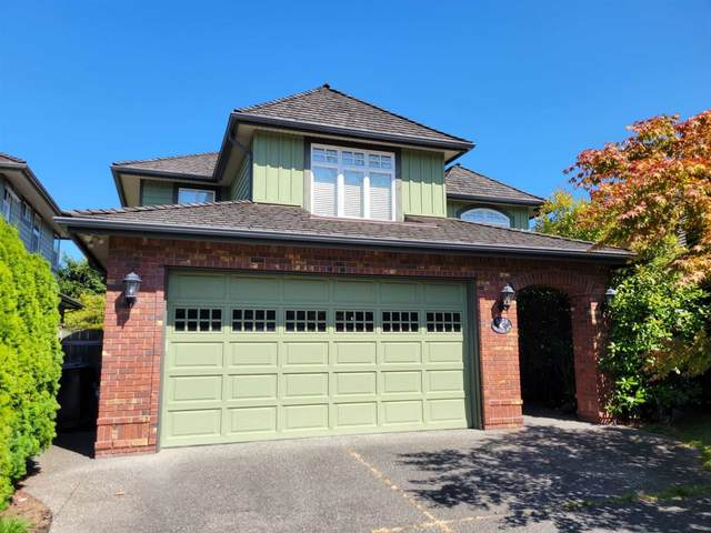 3353 Trutch Avenue, Richmond, BC V7C 5W8 (#R2604861) :: Ben D'Ovidio Personal Real Estate Corporation   Sutton Centre Realty