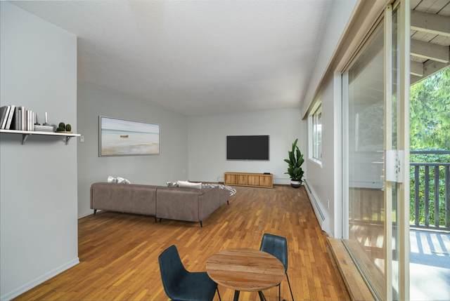 555 W 28TH Street #604, North Vancouver, BC V7N 2J7 (#R2604862) :: Premiere Property Marketing Team