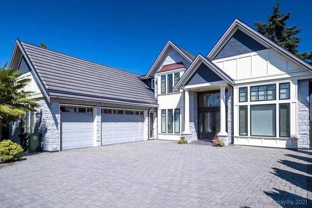 8788 Minler Road, Richmond, BC V7C 3T9 (#R2604863) :: Ben D'Ovidio Personal Real Estate Corporation | Sutton Centre Realty