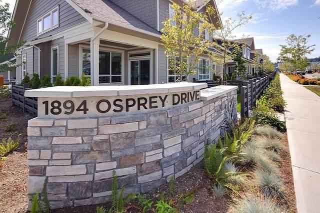 1894 Osprey Drive #120, Tsawwassen, BC V4M 0C3 (#R2604871) :: Ben D'Ovidio Personal Real Estate Corporation   Sutton Centre Realty