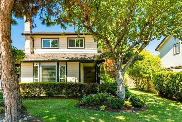 6245 Sheridan Road #13, Richmond, BC V7E 4W6 (#R2604877) :: Ben D'Ovidio Personal Real Estate Corporation | Sutton Centre Realty