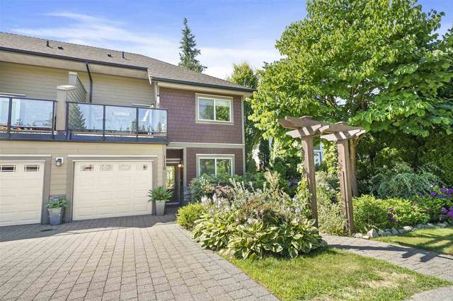 3471 Wellington Street #1110, Port Coquitlam, BC V3B 3Y3 (#R2604887) :: Premiere Property Marketing Team