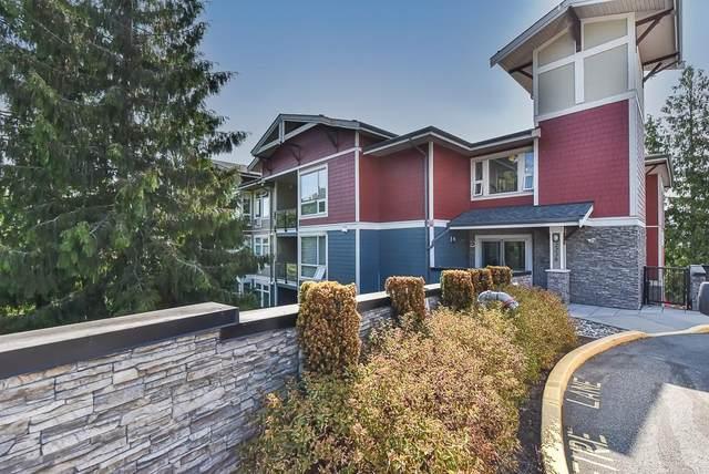 2238 Whatcom Road #205, Abbotsford, BC V3G 0E6 (#R2604888) :: Premiere Property Marketing Team