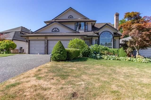 12455 205 Street, Maple Ridge, BC V2X 0B1 (#R2604890) :: Premiere Property Marketing Team