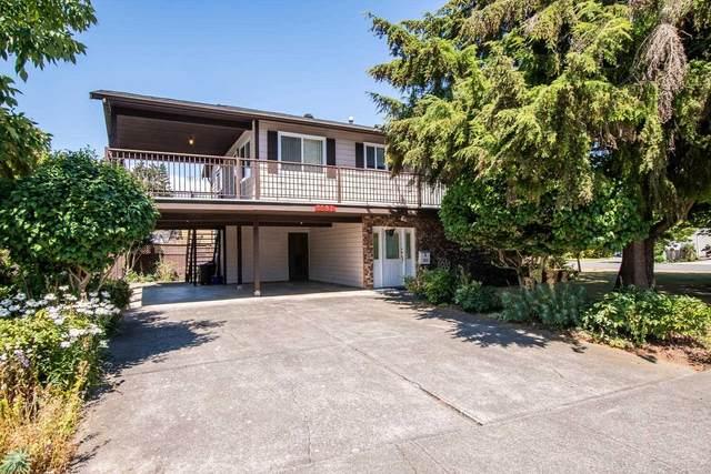 5597 46 Avenue, Delta, BC V4K 3V9 (#R2604891) :: Premiere Property Marketing Team
